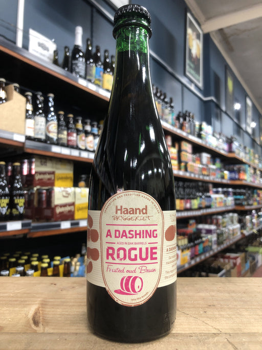 HaandBryggeriet A Dashing Rogue 375ml