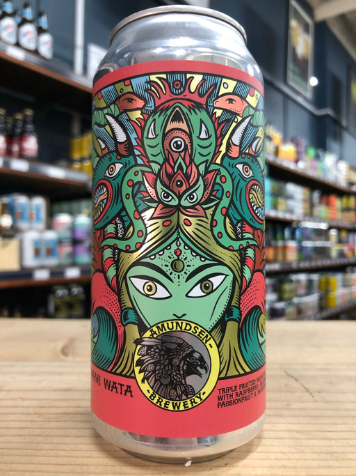 Amundsen Mami Wata Pastry Sour 440ml Can