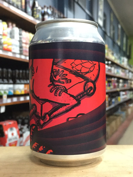 Lervig Liquid Sex Robot DIPA 330ml Can