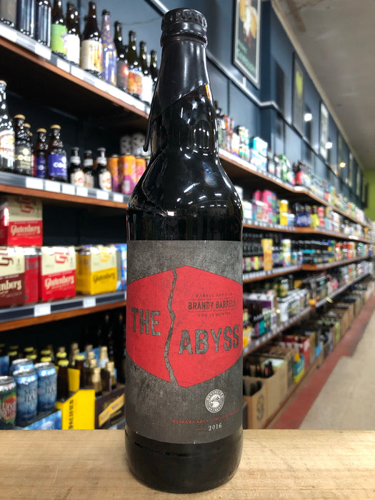 Deschutes The Abyss Brandy Barrel-Aged 650ml