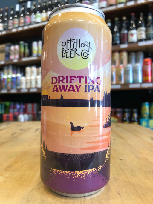 Offshoot Drifting Away IPA 473ml Can