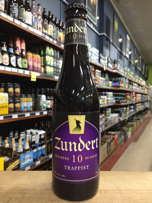 Zundert Abbey Tripel 330ml