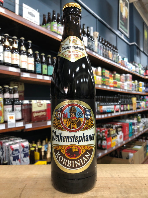 Weihenstephaner Korbinian 500ml