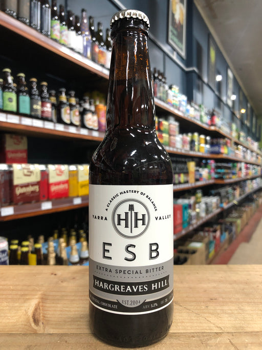 Hargreaves Hill ESB 330ml