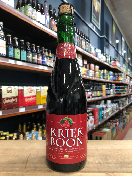 Boon Kriek 375ml