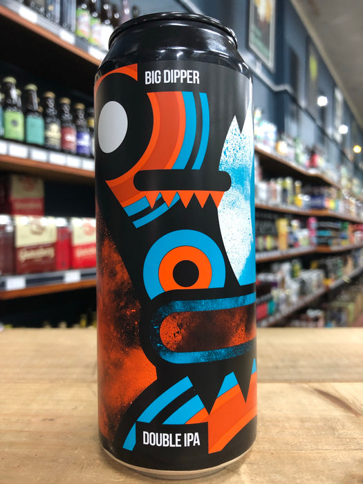 Magic Rock / Cloudwater Big Dipper Double IPA 500ml Can