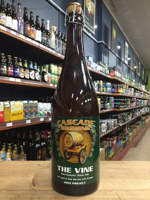 Cascade The Vine 750ml