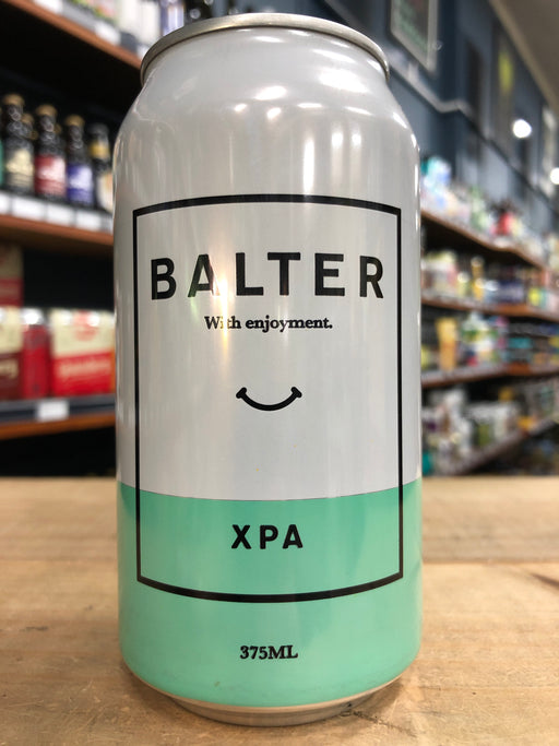 Balter XPA 375ml Can
