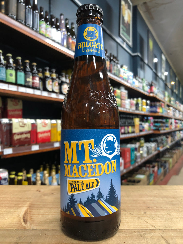 Holgate Mt Macedon Australian Pale Ale 330ml