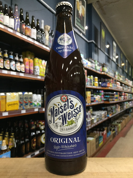 Maisel's Weisse Original 500ml