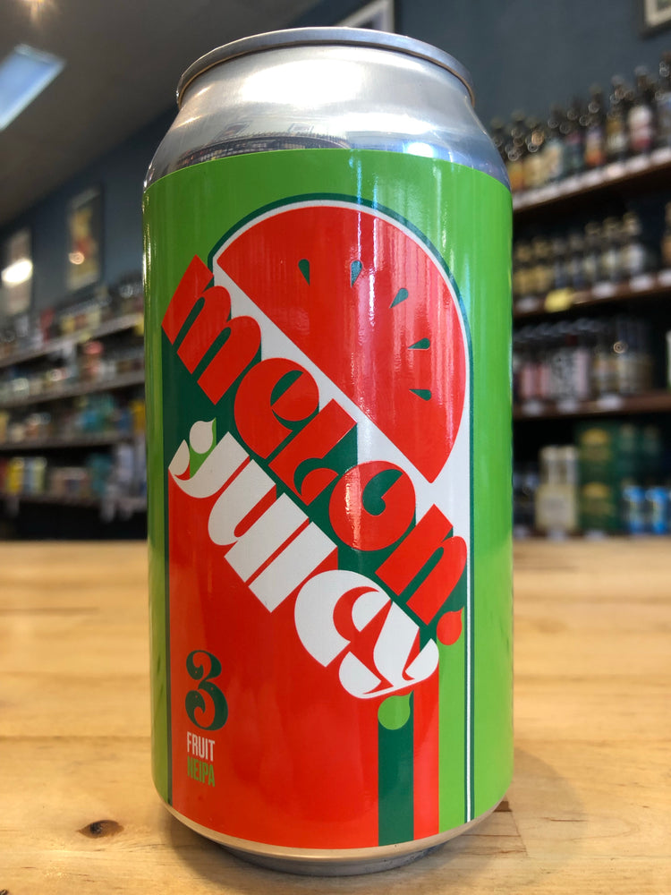 3 Ravens Melon Juicy NEIPA 375ml Can