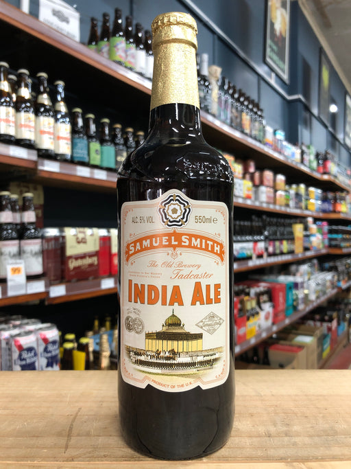 Samuel Smith India Pale Ale 550ml