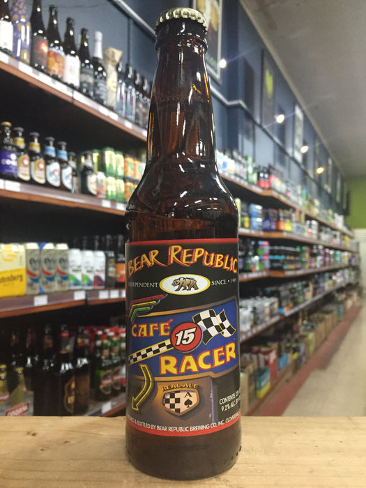 Bear Republic Cafe Racer Imperial IPA 355ml