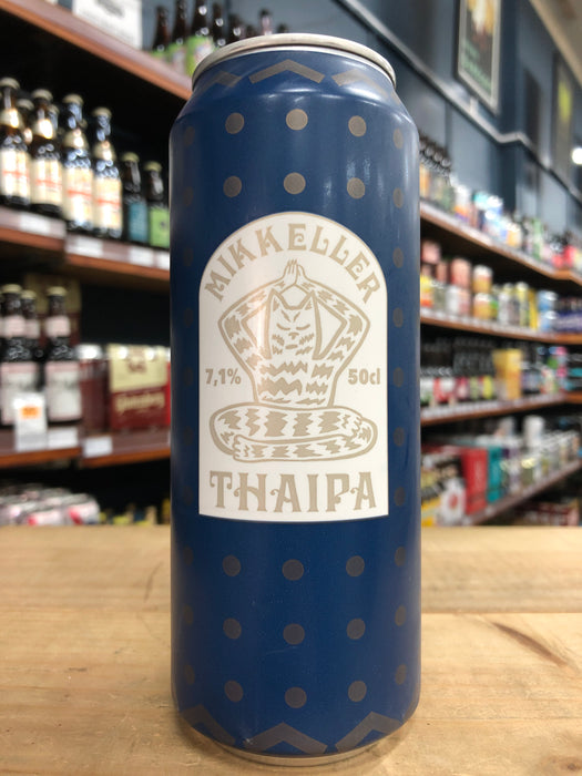 Mikkeller ThaIPA 500ml Can