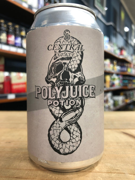 Central State Polyjuice Potion 330ml Can