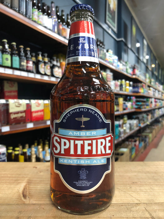 Shepherd Neame Spitfire Kentish Strong Ale 500ml