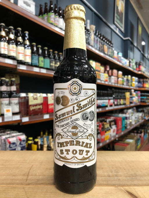 Samuel Smith Imperial Stout 330ml