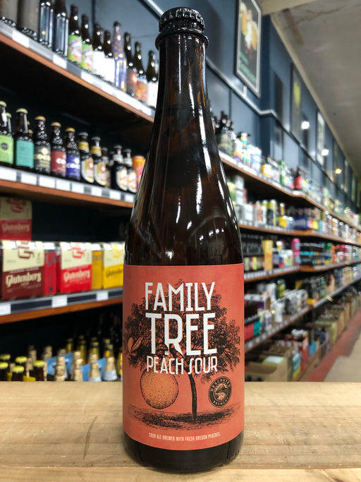 Deschutes Family Tree Peach Sour 500ml