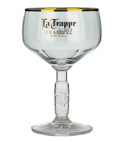 La Trappe Groot Goud Glasses