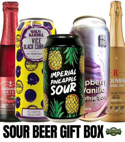 Sour Beer Gift Box
