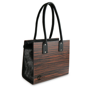 Wood Handbags - ODUKALNS