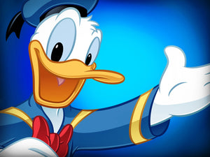 See How to Celebrate Donald Duck Day 2018 with a Quack
