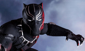 Black Panther Release Date and Trailer 2018
