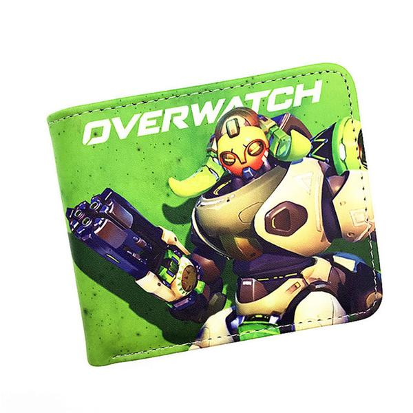 Holiday Season - Get OverWatch Wallets as Gifts for your friends