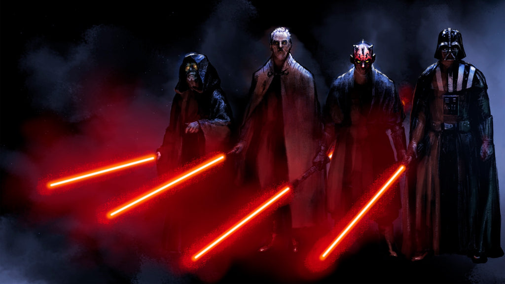 Choose The Dark Side For A Day And Celebrate Revenge Of The Fifth