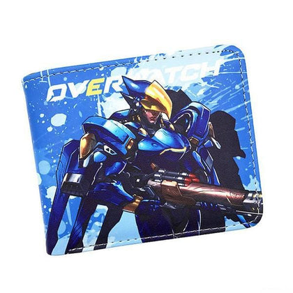 OverWatch Wallets - OneGeek 2019 Collection