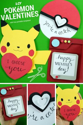 25 Epic Diy Valentine S Gifts To Make For Your Nerdy Loved One One