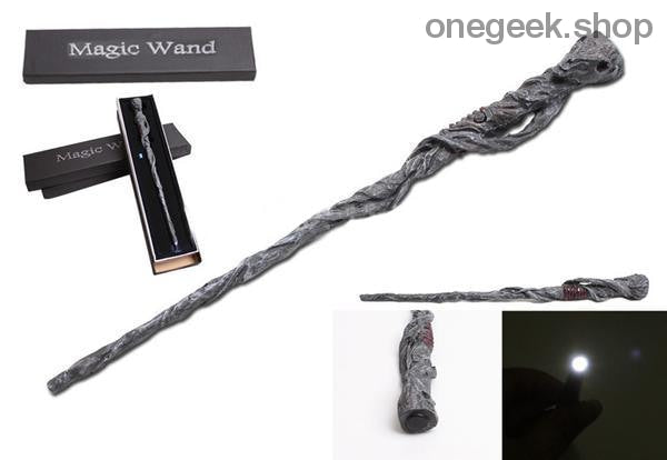 Alastor Mad Eye Moodys Wand - Harry Potter Wands For Sale - wand