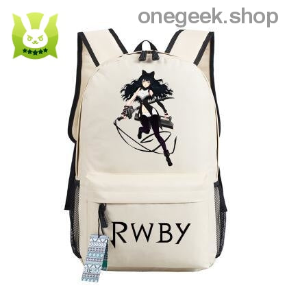 Blake Belladonna - RWBY Backpack - backpack