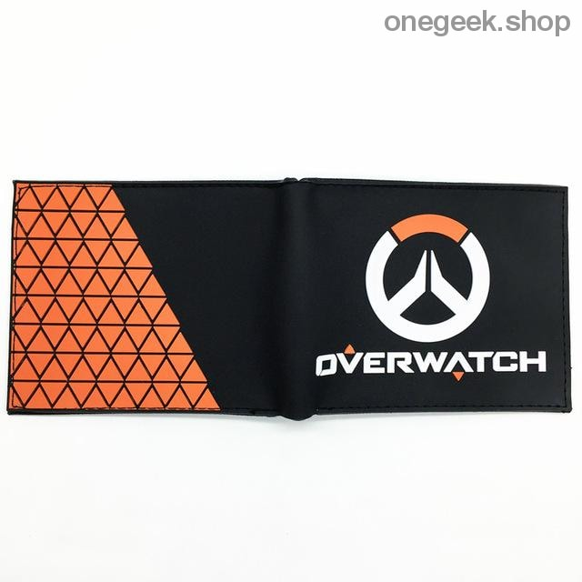 Blizzard Game Overwatch/Tokyo Ghoul Wallets - Overwatch 009 - wallet