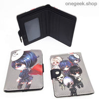 Blizzard Game Overwatch/Tokyo Ghoul Wallets - TG 002 - wallet