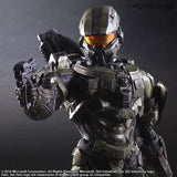 Buy Master Chief Halo 5: Guardians - Play Arts Kai Action Figures Best Anime Toys - figure