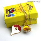 Buy Pokemon Go Cosplay Badge + Pendant Best Anime Toys - badge