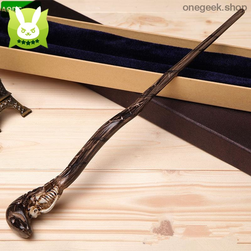 Death Eaters Snake Wand - Harry Potter Wands For Sale - wand