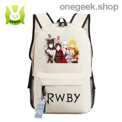 If youre a RWBY Chibbi fan youll love this backpack