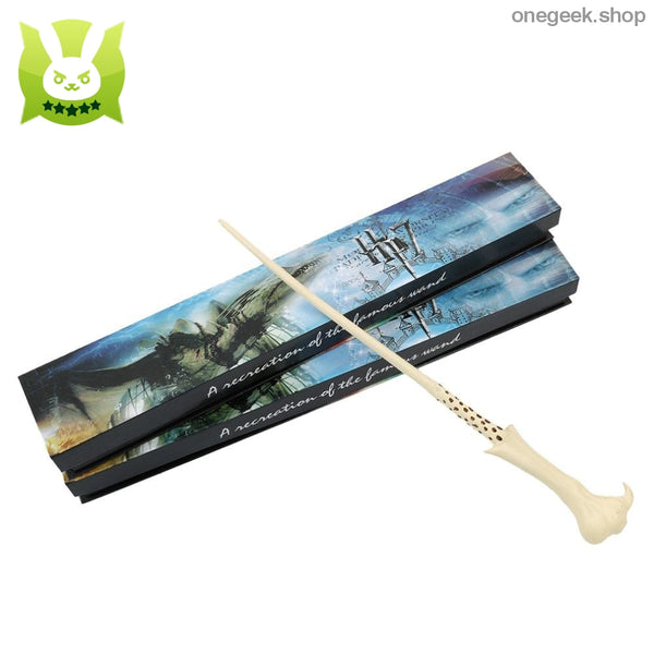Lord Voldemorts Wand - Harry Potter Wands For Sale