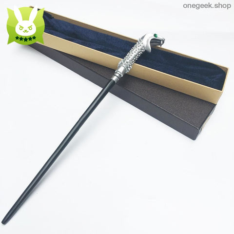 Lucius Malfoys Wand - Harry Potter Wands For Sale - wand