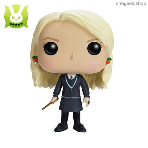 Luna Lovegood - Harry Potter Collectible Pop Statue - figure