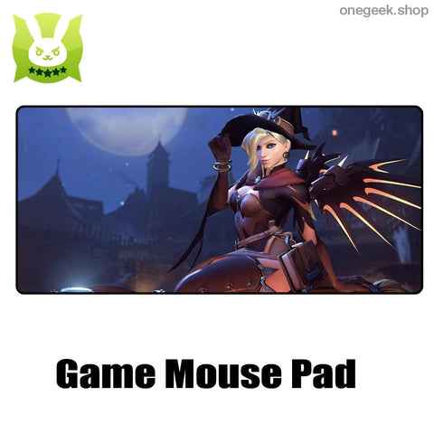 OverWatch Mouse pad Mat - mouse pad
