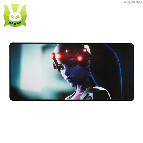 Overwatch Widowmaker 2 Mouse pad