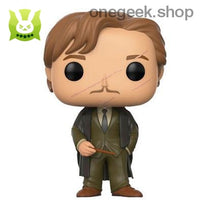 Remus Lupin - Official Funko Pop Harry Potter - vinyl figures