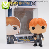 Ron Weasley Figure - Funko Pop Original Harry Potter - vinyl figures