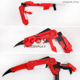 Ruby Rose Sniper Rifle - RWBY Cosplay - weapon