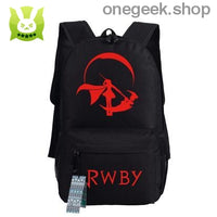RWBY Crescent Rose Backpack - Awesome New RWBY Merchandise
