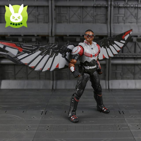 Sam Wilson Falcon Action Figures - Marvel Captain America: Civil War - action figure