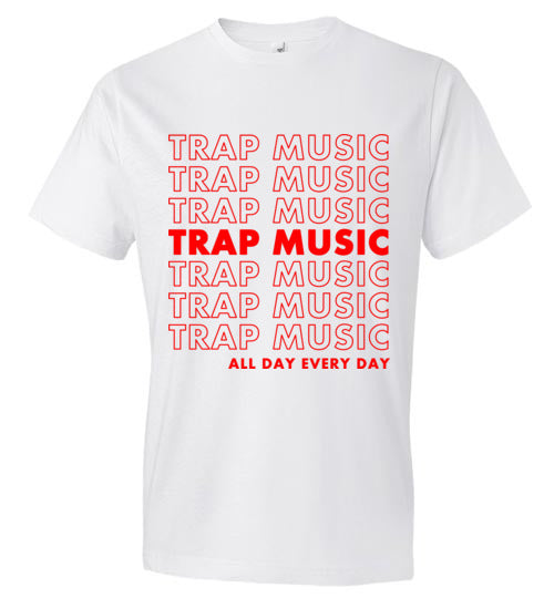 Trap Music Men's LQR
